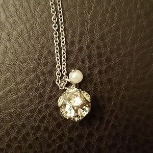 A&F necklace